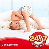Huggies Windeln Ultra Comfort Baby Größe 3 Monatsbox, 1er Pack (1 x 168 Stück) - 7