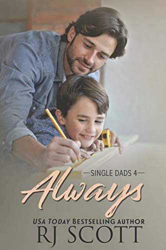 Always (Single Dads Book 4) (English Edition)