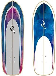 YOW Monopatin Skate Skateboard surfskate Deck Sant...