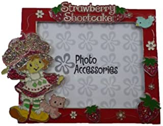 Strawberry Shortcake Central Photo accessories Picture Frame