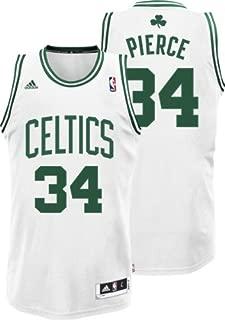 adidas NBA Mens Swingman Jersey