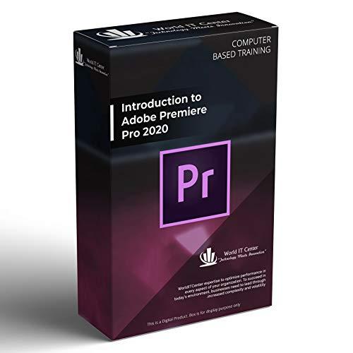 Introducción a Adobe Premiere Pro 2020
