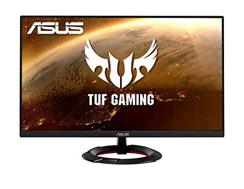 Asus TUF VG249Q1R - Monitor de jogos de 23,8 'Full HD (1920 x 1080, ...