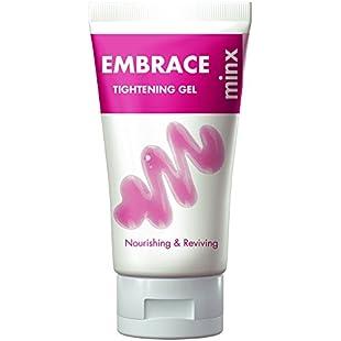 Minx Embrace Tightening Gel, 50 ml, White