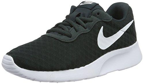 Nike 844908-300, Scarpe da Ginnastica Ragazza, Multicolor (Seaweed/Bianco), 37.5 EU
