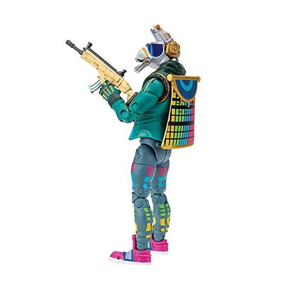 Fortnite FNT0127 DJ Yonder Legendary Series - Figura decorativa , color/modelo surtido 5