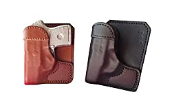 pocket holster for bodyguard 380 with laser wallet holster