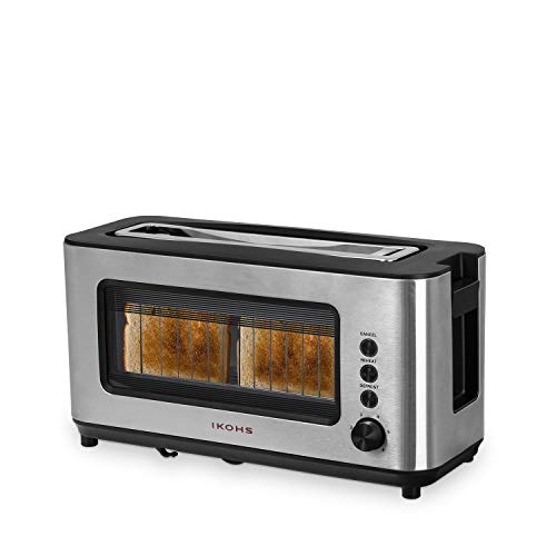 4. IKOHS Gossip Toast