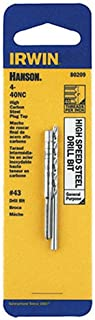 Best no 43 drill bit Reviews