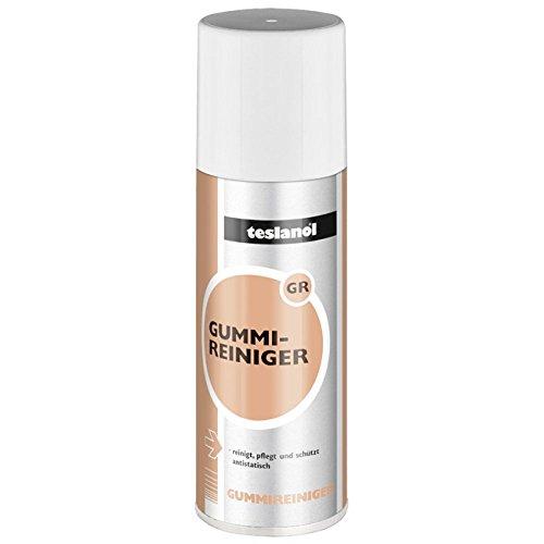 Teslanol GR Gummi-Reiniger-Spray 200ml speziell für Gummiteile
