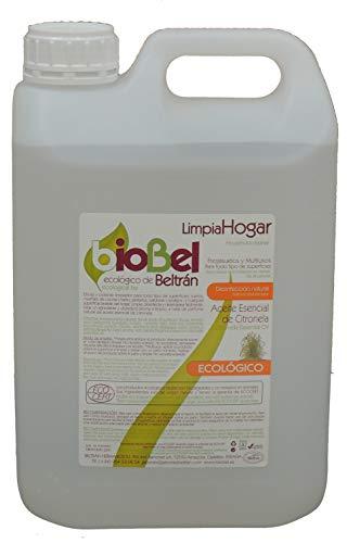 BioBel Limpiahogar Eco - 5000 ml