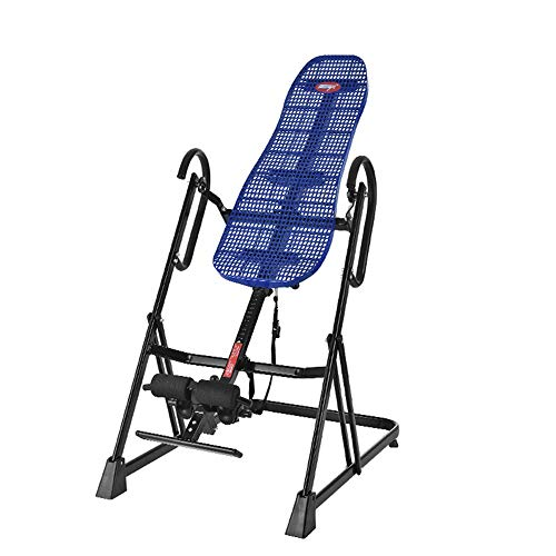 Learn More About Zhao Xiemao Inversion Table Inverted Machine Inverted Upside Down Indoor Fitness Eq...