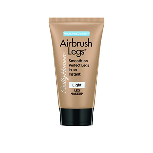SALLY HANSEN Airbrush Legs Lotion Trial Size - Light-Trial Size