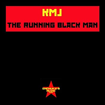 The Running Black Man