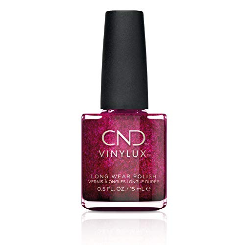 CND Vinylux Vernis à Ongles Butterfly Queen 15 ml