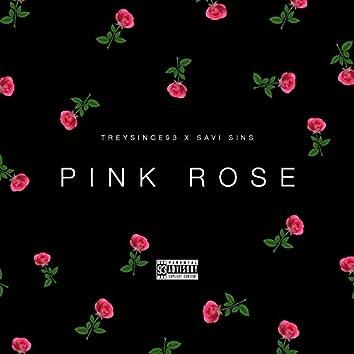 Pink Rose (feat. Savi Sins)
