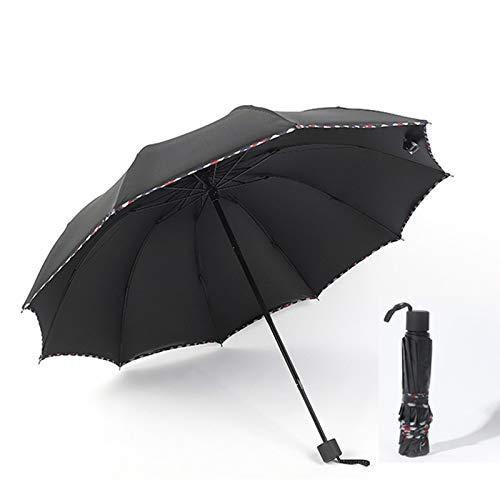 Paraguas 10 Varillas  marca ZhenLang