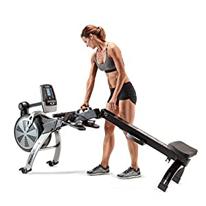 NordicTrack RW200 Rower Includes 1-Year iFit Membership