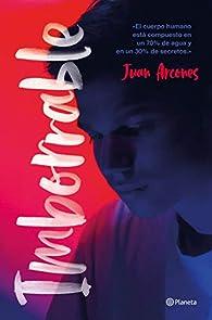 Imborrable  par Juan Arcones
