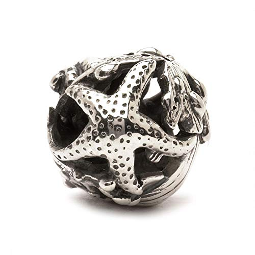 Trollbeads Silber Bead Schätze
