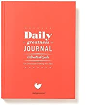 Best the daily greatness journal Reviews