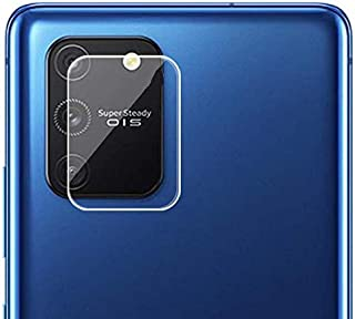 شاشة حماية لكاميرا هاتف سامسونج جالاكسي S10 لايت