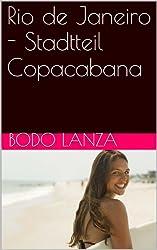 Rio de Janeiro - Stadtteil Copacabana - Kindle Edition