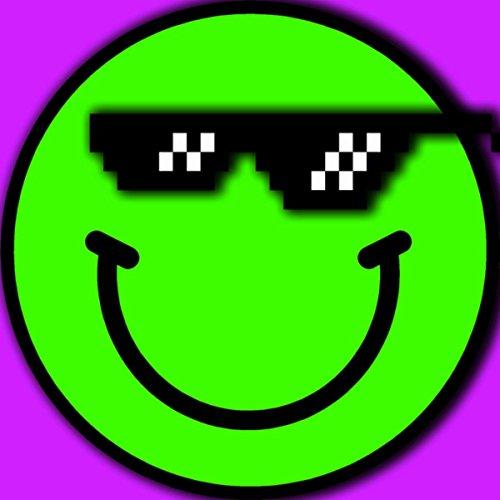 Sunglasses (Snapchat Filter Remix)
