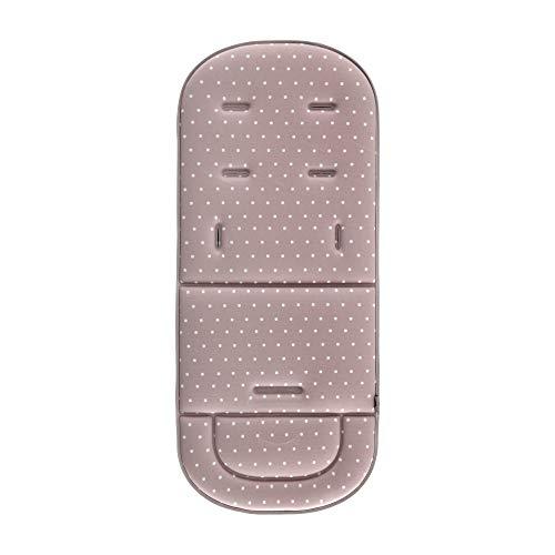 Colchoneta Universal para Silla de Paseo Bebe - Innovaciones MS (beige)