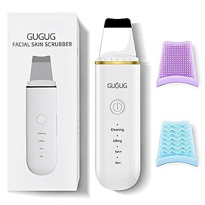 GUGUG Skin Scrubber Limpiador