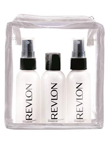 Shampoos Revlon marca Revlon