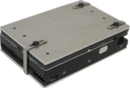 ichbinleise Festplatten-Geräuschdämmung HDD5 für 1 HD