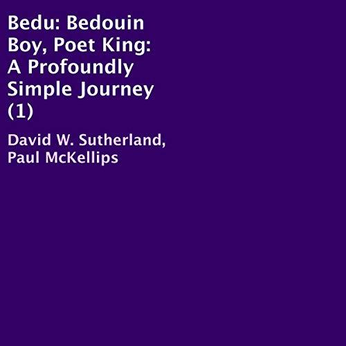 Bedu: Bedouin Boy, Poet King cover art