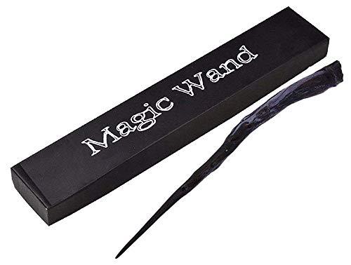 Lovelegis Bellatrix Zauberstab - Figuren - Zauberer - Saga - Koffer inklusive - Geschenkidee für Weihnachten und Geburtstag
