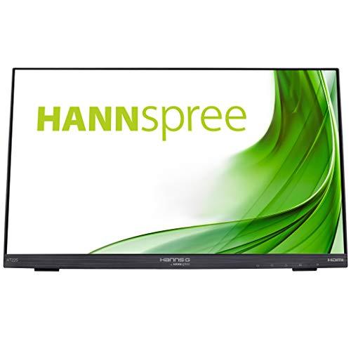 Hanns.G HT225HPB LCD Monitor Touch da 21.5  , Nero