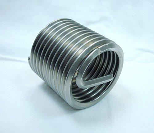 19/BSP 55/degr/é 4/Flutes HSS Tuyau Filetage Plug robinet 70/mm Longueur ZG 3//8