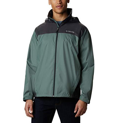 [コロンビア] アウトドア ジャケット RM2015 メンズ 967.グレー US L-(日本サイズXL相当)