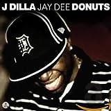 Songtexte von J Dilla - Donuts
