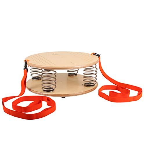 pedalo 14004050 Vestimed 50 Federbrett für propriozeptives Training