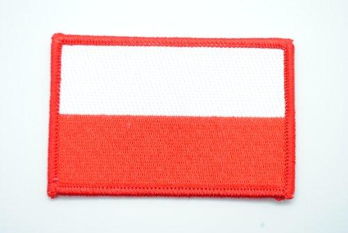 IDM patch Polen, Polska, Poland