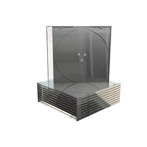 50 x Individual Estuches para CD