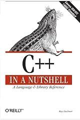 C++ in a Nutshell Paperback