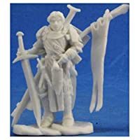RPR89025 Bones Alain Miniature Reaper