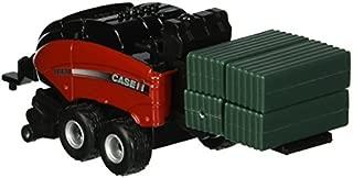 Ertl Case IH Big Square Baler Vehicle (1:64 Scale) by ERTL