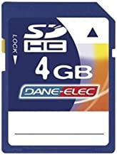 dane elec sd card