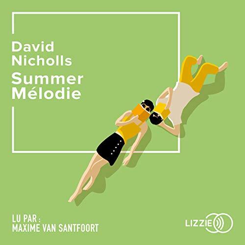 Couverture de Summer Mélodie