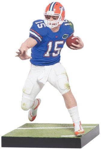 NCAA University of Florida McFarlane 2012 College Football Series 4 Tim Tebow, 2 Action Figure
