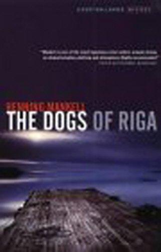 The Dogs of Riga: Kurt Wallanderの詳細を見る