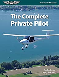 Review: The Complete Private Pilot (Book) - Plane Spoken - The Podcast