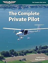 Review: The Complete Private Pilot (Book) - Plane Spoken